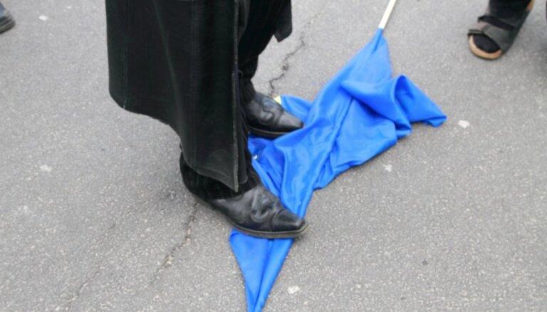 Ультра-радикалы готовят референдум против евро