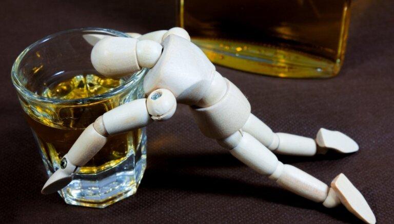 Снижение акцизного налога на алкоголь может быть временным
