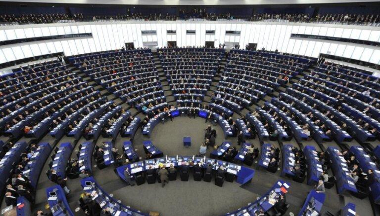 СМИ: половина евродепутатов не спешит обнародовать свои доходы