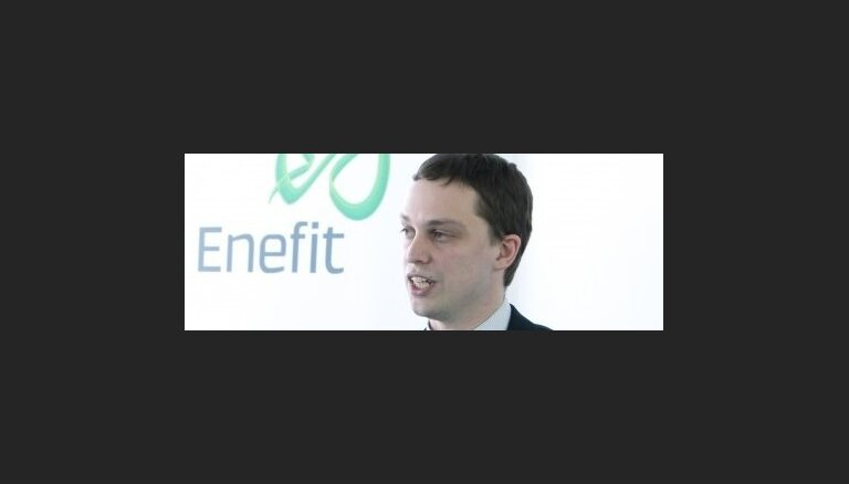 Enefit: нужно отсрочить открытие рынка и устранить барьеры, мешающие предложить выгодные цены