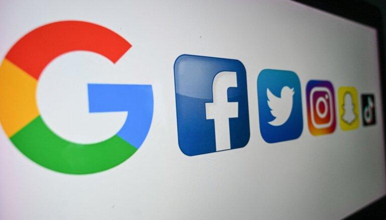 Футболисты и другие спортсмены объявили четырехдневный бойкот социальным сетям