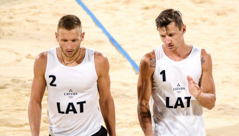 Что смотреть на Олимпиаде 7 августа: Плявиньш и Точс могут принести Латвии вторую бронзу