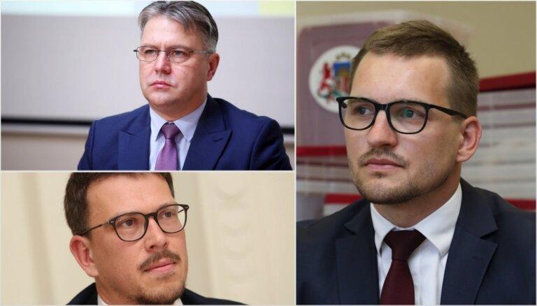 Stambulas konvencija un bērnu adopcija – Saeimas komisija uzklausa tiesībsarga amata kandidātus