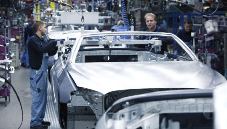 BMW iecerējis vērienīgus izmaksu samazināšanas pasākumus