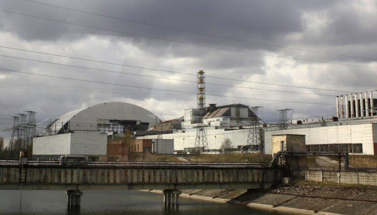 В Украине найден виновник лесных пожаров в чернобыльской зоне