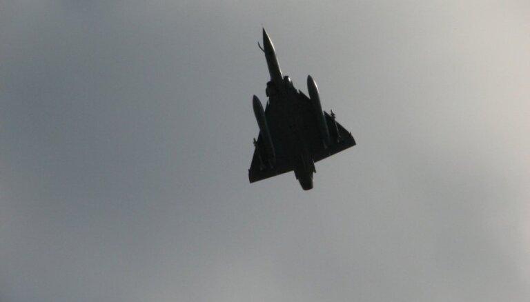 Ungārija 2022.gadā atkal veiks NATO patrulēšanas misiju Baltijas valstu gaisa telpā