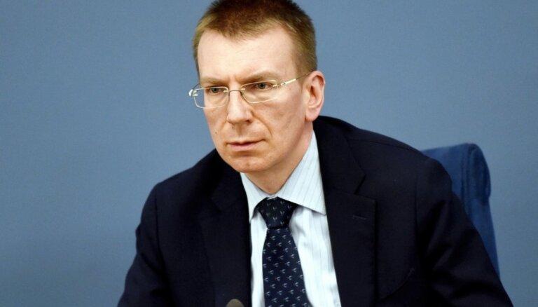 Ринкевич: приоритетом ЕС должно быть развитие стран Восточного партнерства