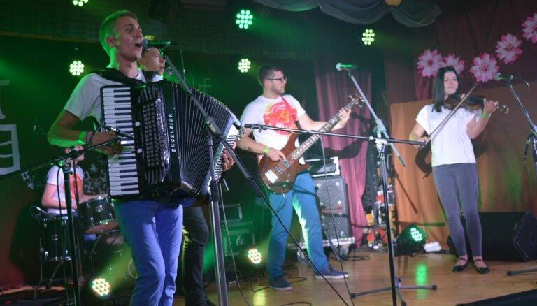 Notiks latgaliešu mūzikas un dzejas festivāls 'Upītes Uobeļduorzs'