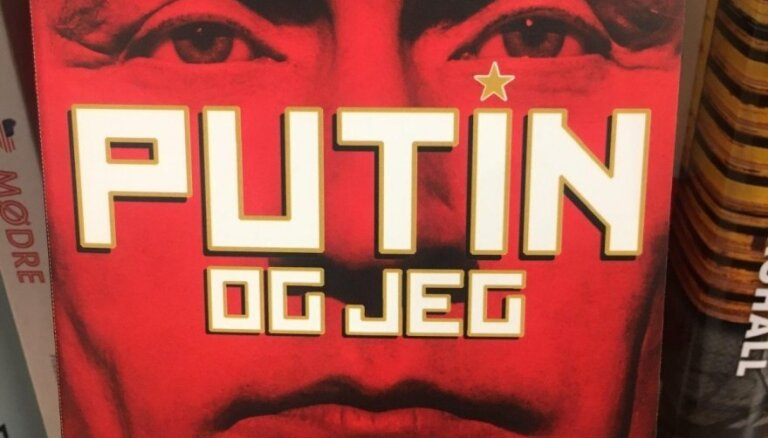 Как выглядят распродажи в Норвегии: за бесценок – шерстяные свитера, продукты и книга о Путине