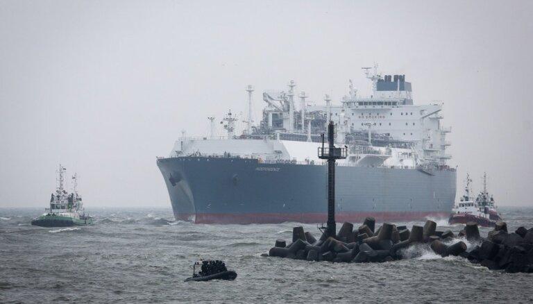 Latvijas Gāze: латвийские потребители смогут закупать газ в Литве только с 2017 года