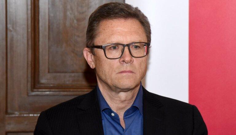 Egils Siliņš: Lielākais izaicinājums amatā – LNOB darbinieku atalgojums