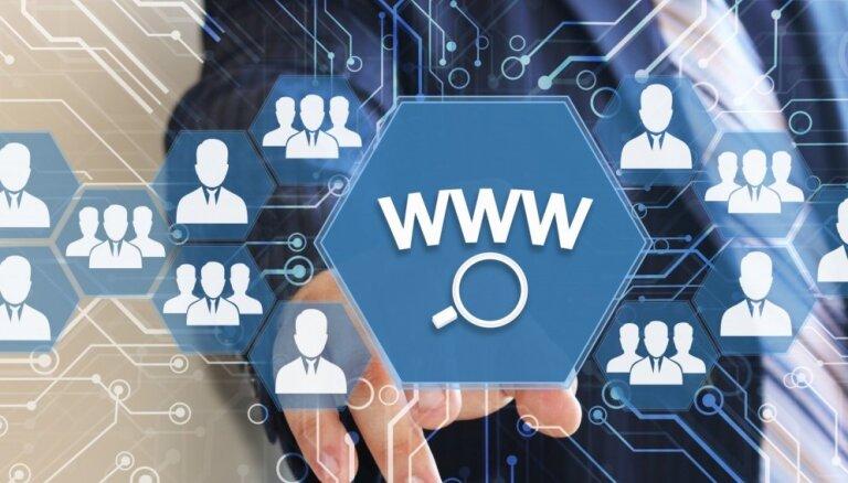 Krievija pieņem likumus par stingrāku interneta regulēšanu