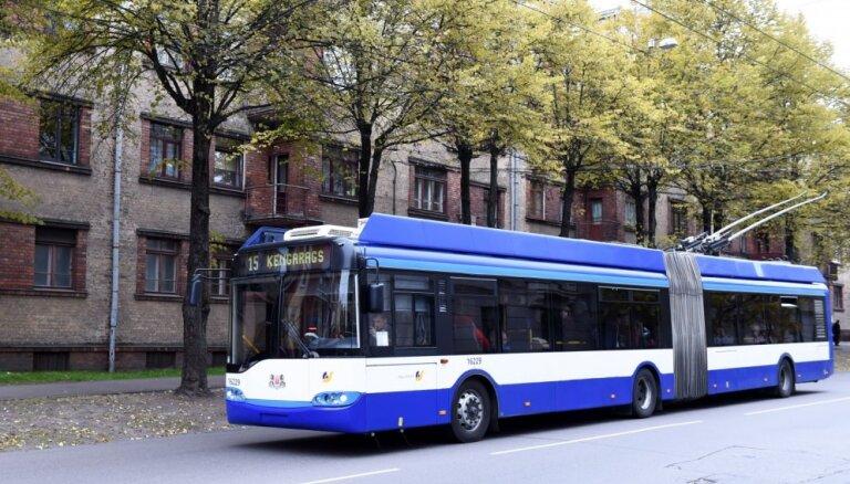 Водитель троллейбуса получила условный срок за ребенка, сбитого на пешеходном переходе