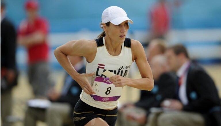 Neviens no Latvijas modernās pieccīņas sportistiem nekvalificējas Rio spēlēm