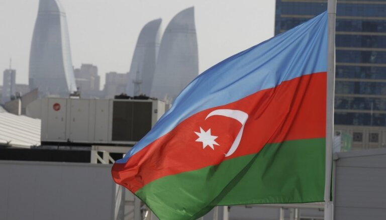 Азербайджан пригрозил ракетным ударом по армянской АЭС