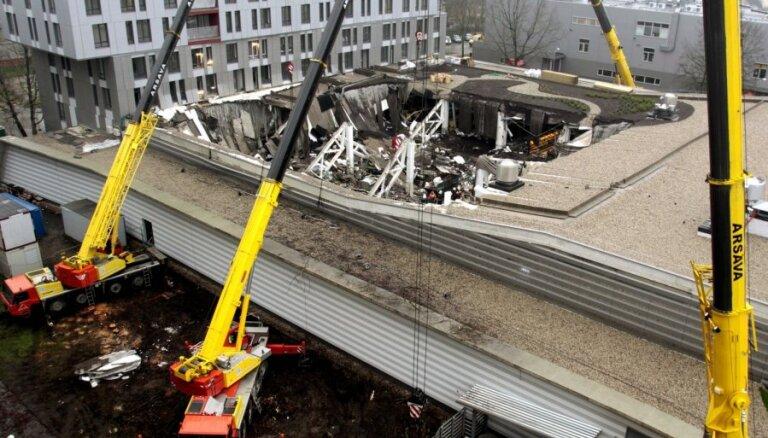 Золитудская трагедия: назначена дополнительная экспертиза раздела проекта о строительной конструкции