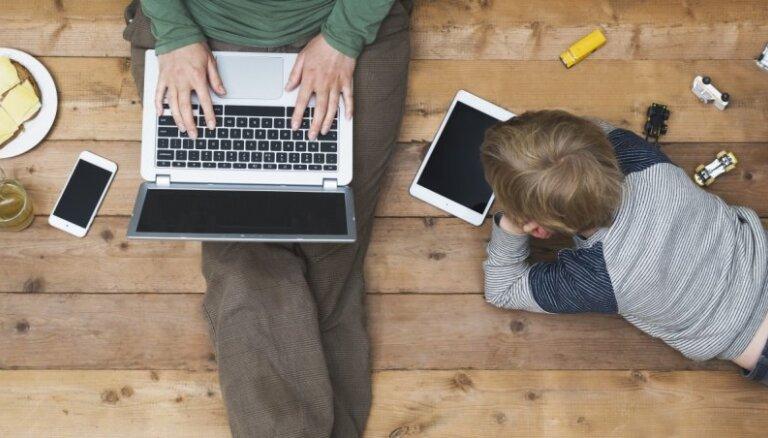 'Interneta nāve': Spītējot kompāniju lobijam, ES sper soli tuvāk jaunam regulējumam