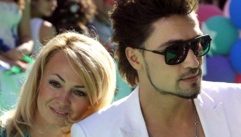 Рудковская призналась, что у нее был роман с Биланом