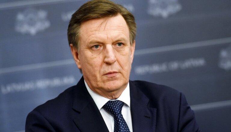 Кучинскис о фиаско с формированием нового правительства: Латвию ожидает стагнация
