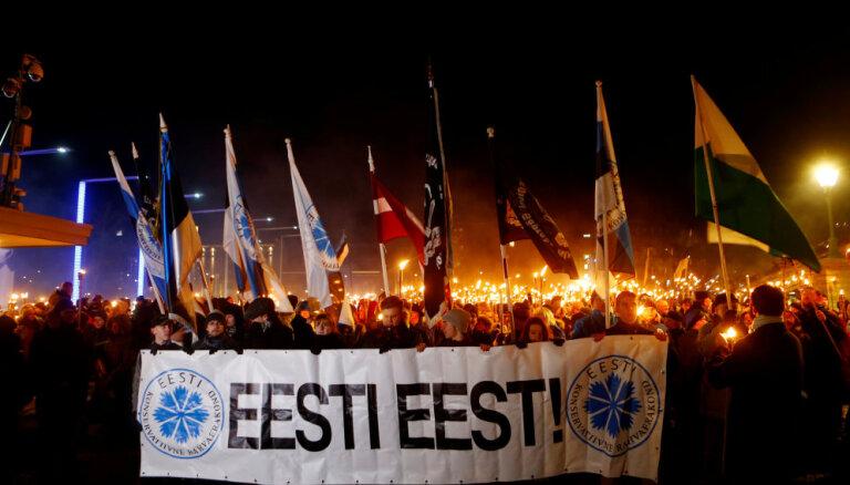 """В правительство Эстонии могут войти консерваторы, """"про-русские"""" центристы и крайне правые националисты"""