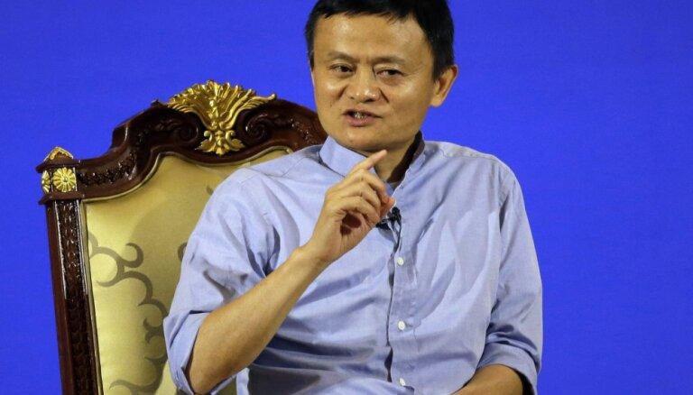 Джек Ма покидает Alibaba. Создатель Aliexpress идет по пути Билла Гейтса