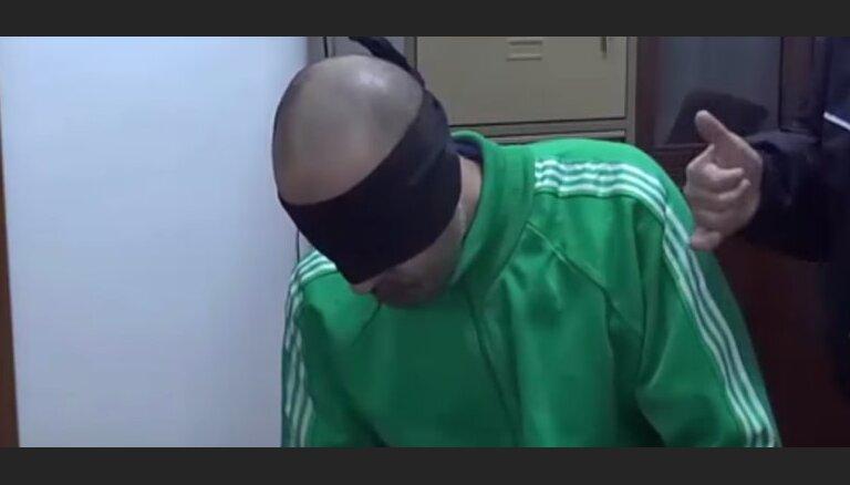 Сын Каддафи освобожден из тюрьмы в Триполи