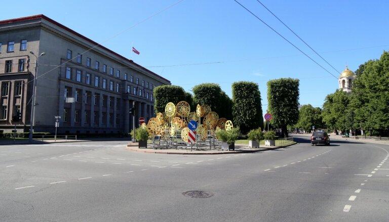 Trešdaļa no trešdien atklātajiem Covid-19 gadījumiem reģistrēta Rīgā