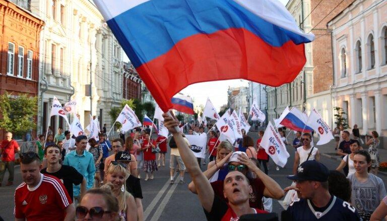 Анонс матчей ЧМ 25 июня: последний матч России в группе и ее три возможных соперника