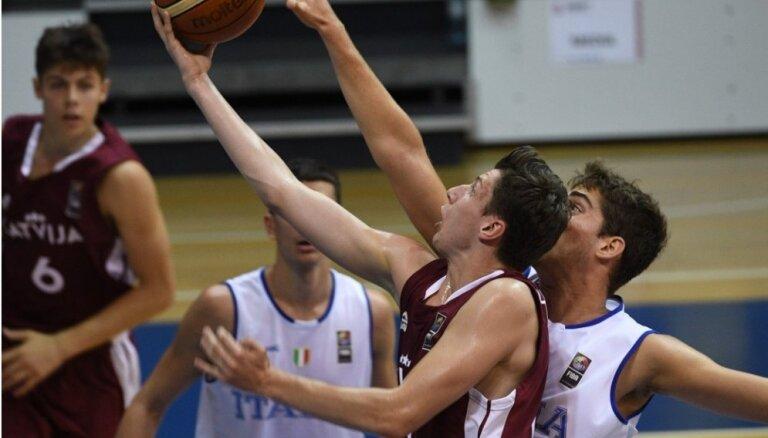 Hlebovickis uzsācis rehabilitāciju, cerība atgriezties līdz U19 Pasaules kausam