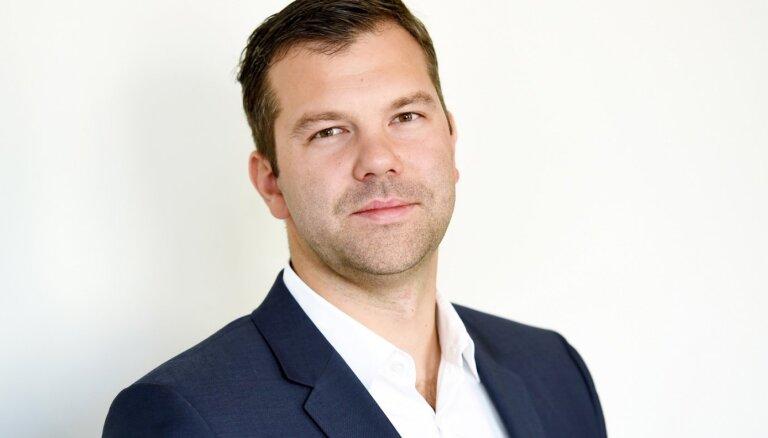 Roberts Samtiņš: Jaunie 'Sadales tīkla' tarifi apstādinās enerģētikas nozares attīstību