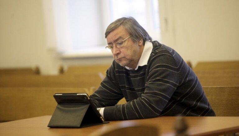 Olafs Berķis: 'Latvijas Avīzē' ir nepieciešamas pārmaiņas