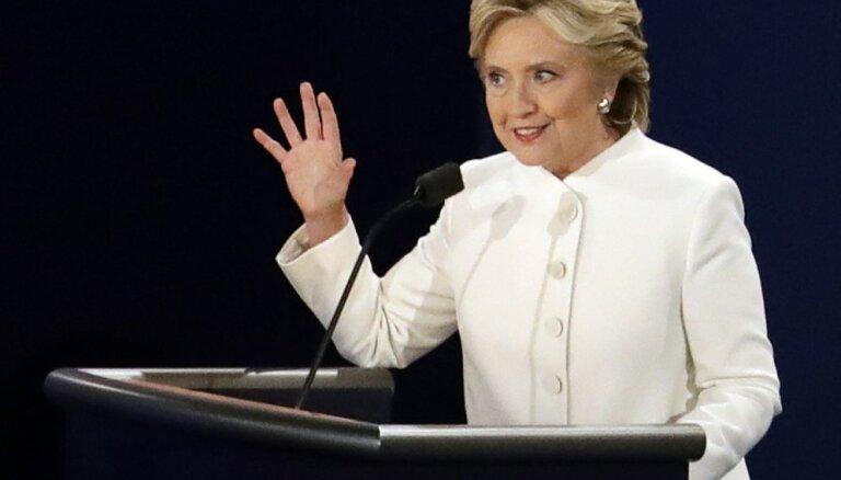 ФБР получило ордер на просмотр новых электронных писем по делу Клинтон