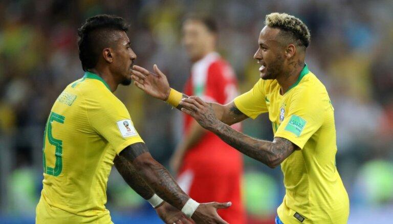 Анонс матчей 1/8 финала 2 июля: борьбу в плей-офф начинают Бразилия и Бельгия