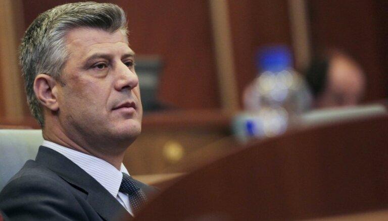 Kosovas līderi atkal atsāk strīdus par teritoriju apmaiņu ar Serbiju