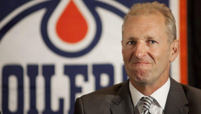Šveices izlases ilggadējais treneris Krīgers varētu pārņemt 'Sabres' vadību