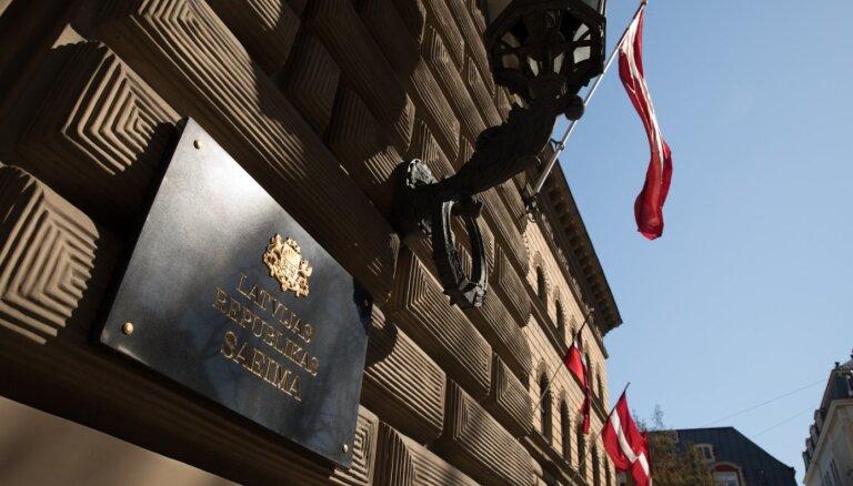 Крейтусе готова принять мандат депутата Сейма