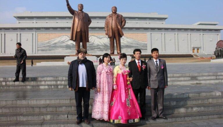 'Splendid Palace' piedāvā noskatīties Vitālija Manska filmas