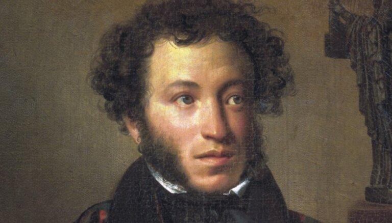 Александр Гильман. Пушкин как агент Путина