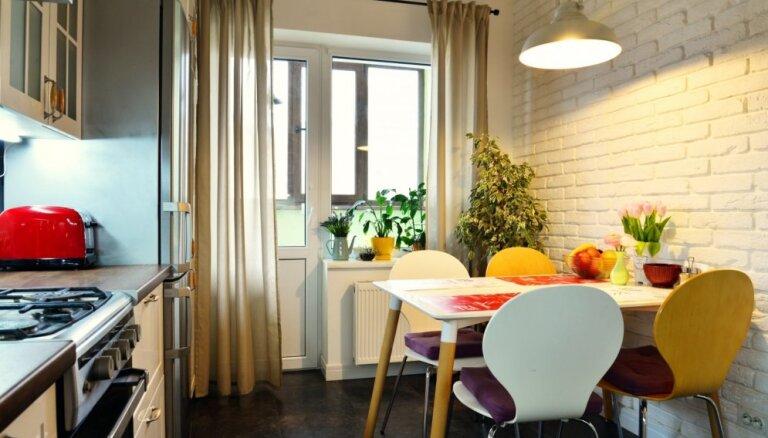 Живите богато: 13 идей, как придать вашей кухне более дорогой вид