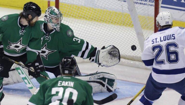 Gudļevski vēlreiz piesaka NHL spēlei