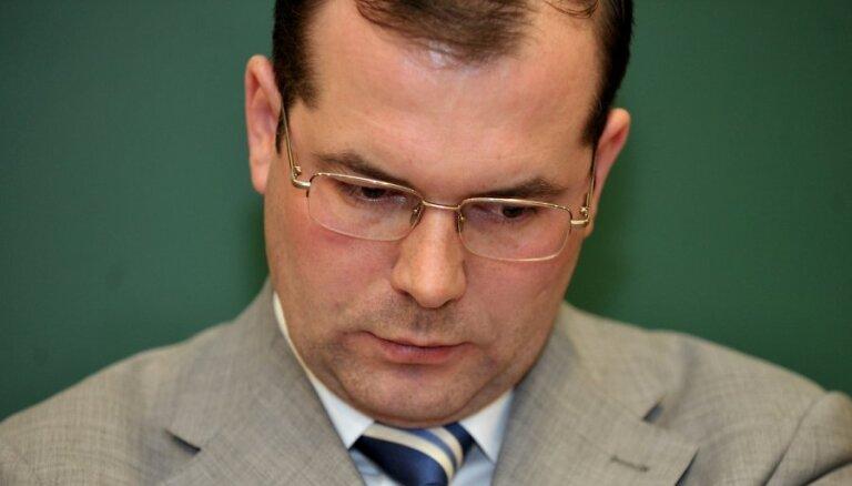 NEPLP: в программе Мамыкина неуважительно отнеслись к истории Латвии