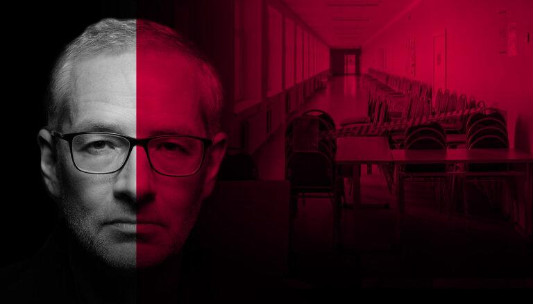 17. septembrī pulksten 9 'Delfi TV ar Jāni Domburu': 'Aizvērs pēdējās' – vai mācības sākušās drošās skolās?