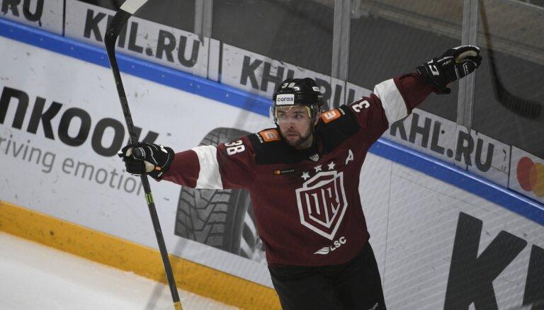 Roberts Bukarts pēc sezonas KHL atgriezīsies Čehijā