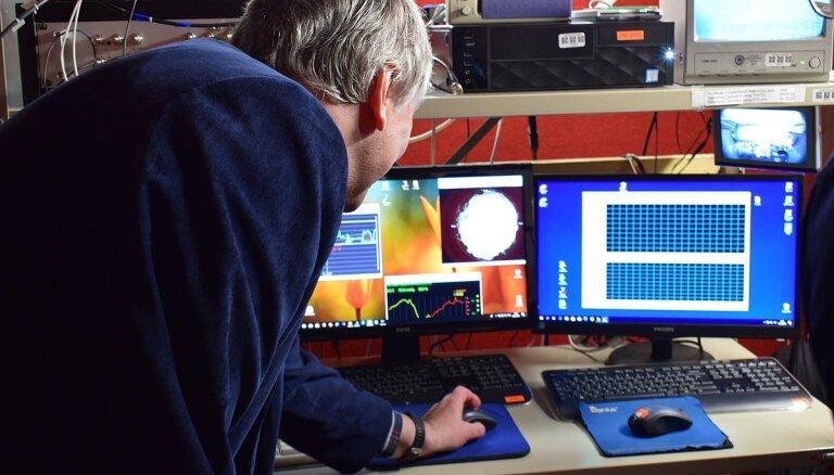 Astronomijas institūta direktors: mūsu mērījumi starp labākajiem pasaulē