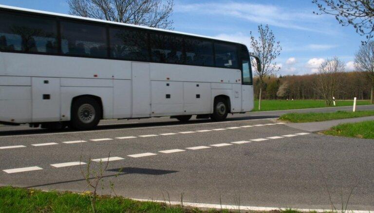 В Латвии пассажиры переплачивают за автобус: у финнов поездки намного дешевле