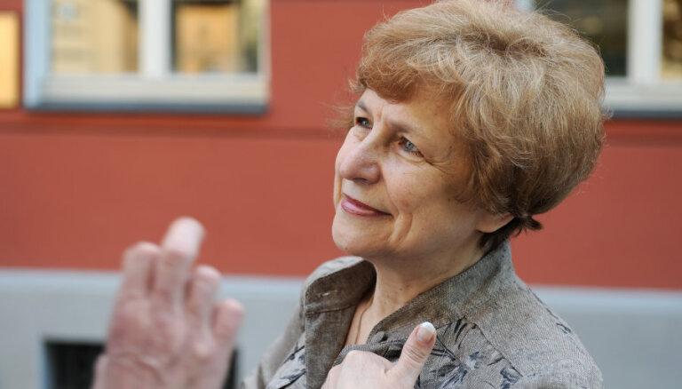 Жданок получила пост зампредседателя комитета по петициям Европарламента