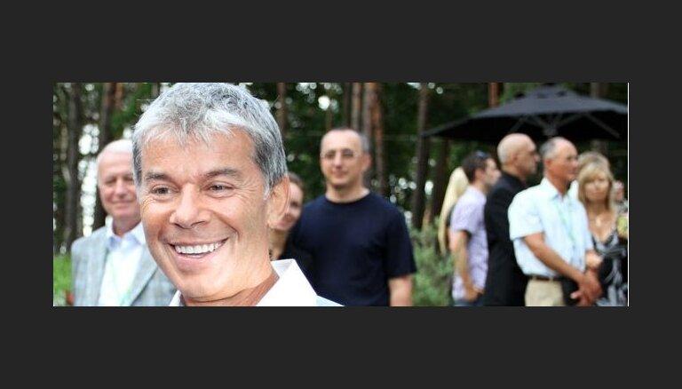 В Литве требуют объявить Газманова персоной нон грата