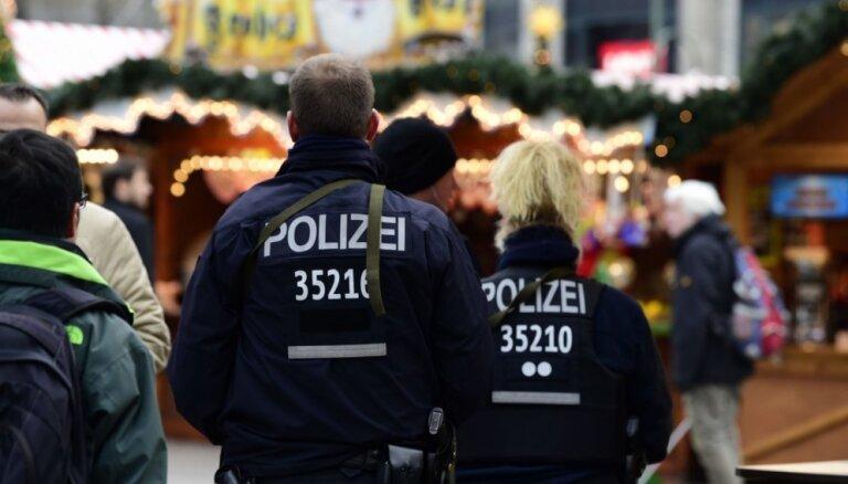 Госдеп США предупредил об угрозе терактов в Европе в праздничные дни