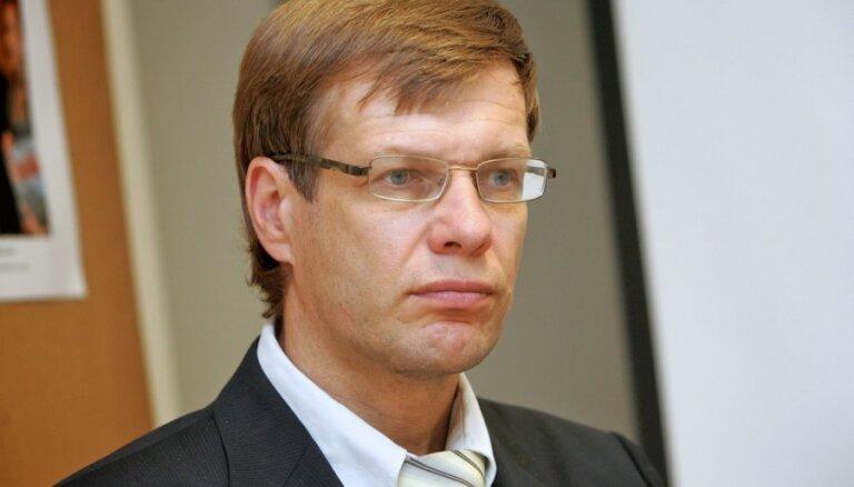 Эйнар Цилинскис возвращается в Сейм