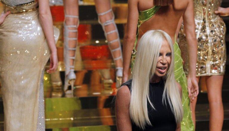 Versace может начать шить одежду в Армении
